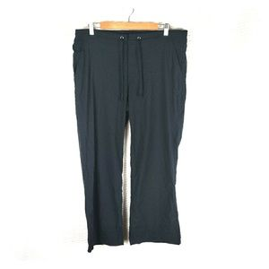 Columbia Nylon Blend Outdoor Pants Sz 16S